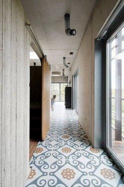 Pilt 11 - Betoonisõbralik kodu Tallinnas