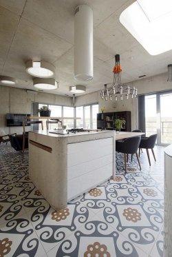 80 - Betoonisõbralik kodu Tallinnas