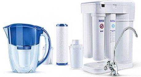 Pilt 2 - AQUAPHOR veepuhastuseadmed