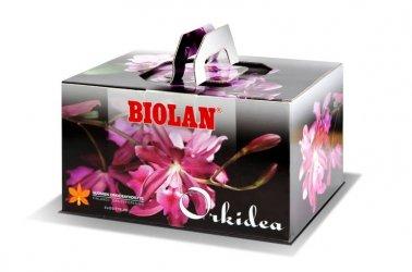 Revolutsiooniline kasvualus orhideedele
