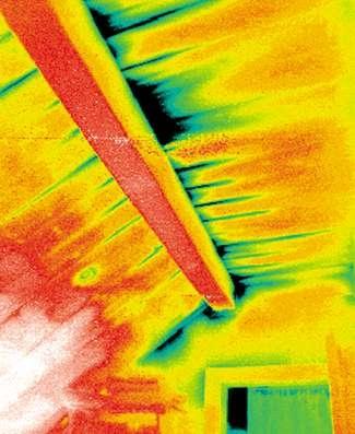 Kuidas tagada puitmaja õhupidavus ja kuivad puitkonstruktsioonid