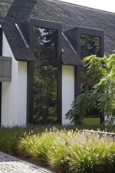 Pilt 22 - Pisidetailideni läbimõeldud modernne interjöör ja õueruum