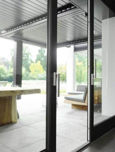 Pilt 5 - Pisidetailideni läbimõeldud modernne interjöör ja õueruum