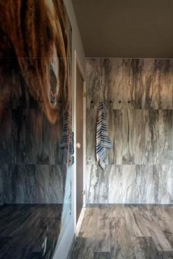 Pilt 10 - Sauna puhkeruumi sisekujundus - Aet Piel Disain