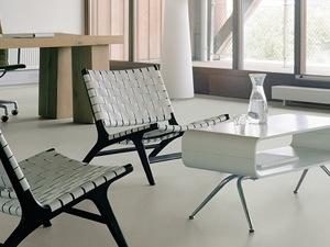 Marmoleum - naturaalne, mugav ja vastupidav põrandakate