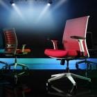 Õige kontoritooliga saab vältida istuva tööviisi negatiivset mõju kehale