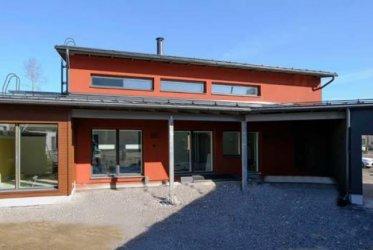 Pilt 6 - Jämerä maja Leija