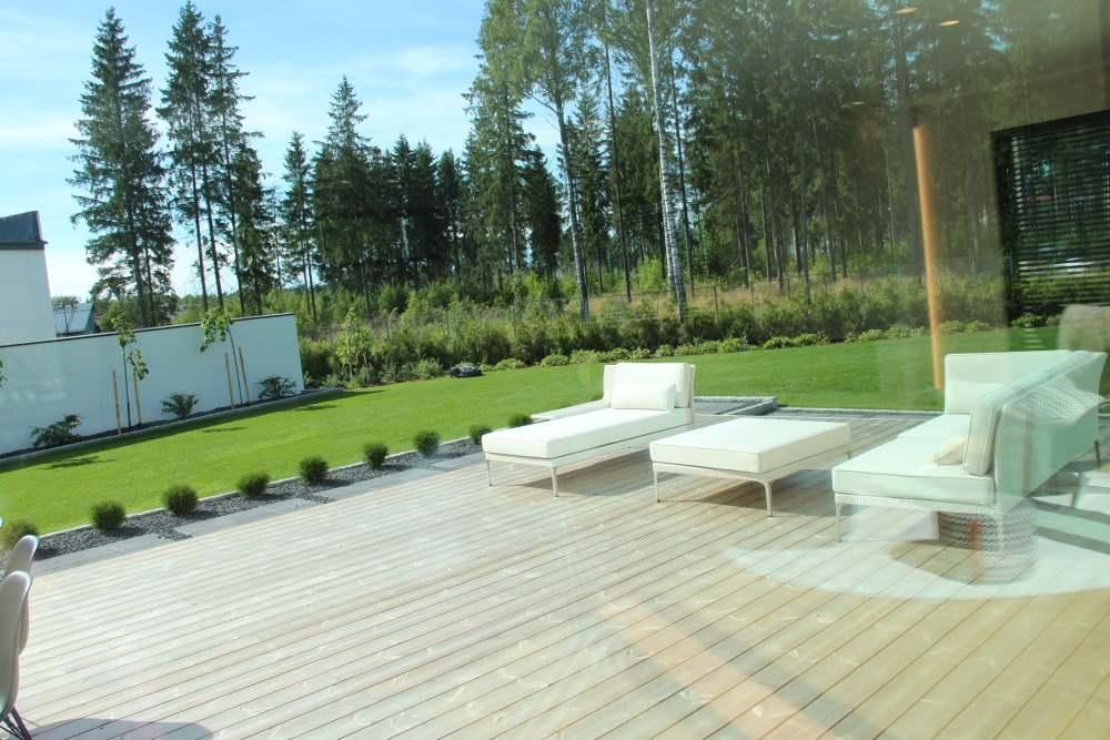 Insipiratsiooni Soomes Vantaas toimud elamumessilt