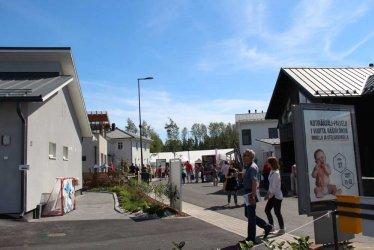 Pilt 119 - Insipiratsiooni Soomes Vantaas 2015 toimud elamumessilt