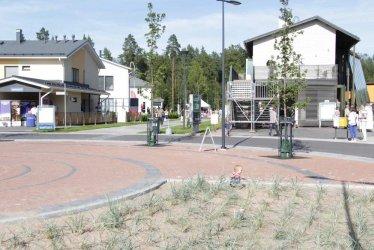 Pilt 120 - Insipiratsiooni Soomes Vantaas 2015 toimud elamumessilt