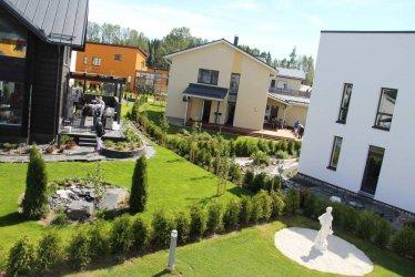 Pilt 93 - Insipiratsiooni Soomes Vantaas 2015 toimud elamumessilt