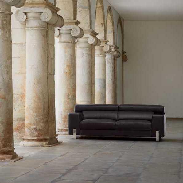 Nauditav luksus ja mugavus - Luis Silva pehme mööbel