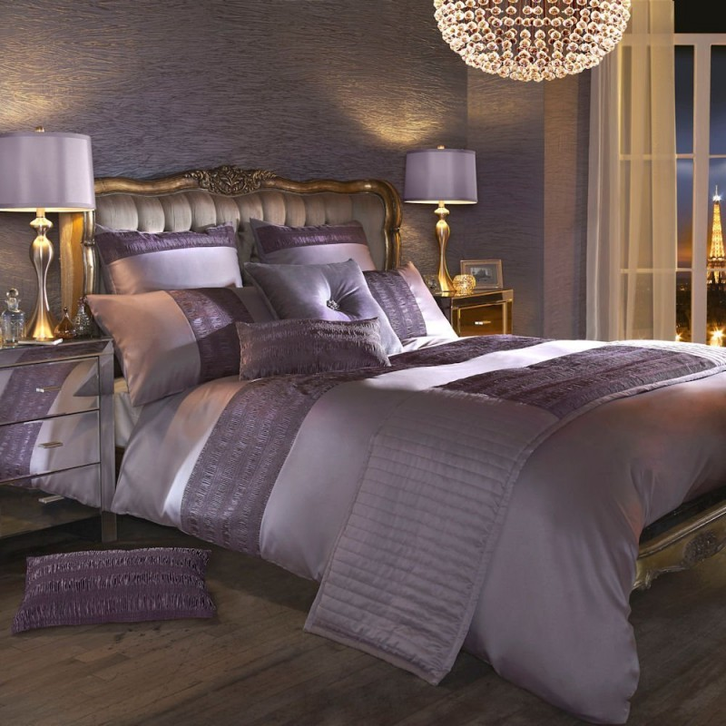 Pilt5-Magamine mõnusalt luksuslikuks - uus voodipesu SIKSAKIST