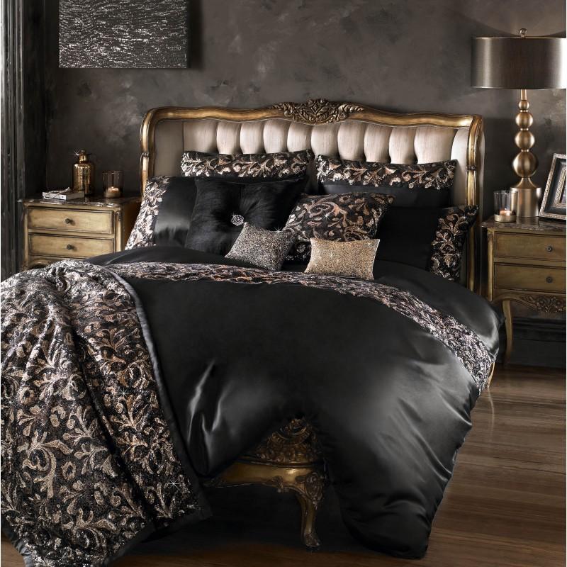 Pilt3-Magamine mõnusalt luksuslikuks - uus voodipesu SIKSAKIST