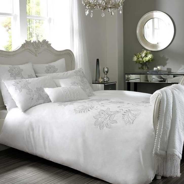 Magamine mõnusaks - uus voodipesu SIKSAKIST