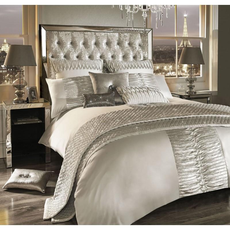 Pilt2-Magamine mõnusalt luksuslikuks - uus voodipesu SIKSAKIST