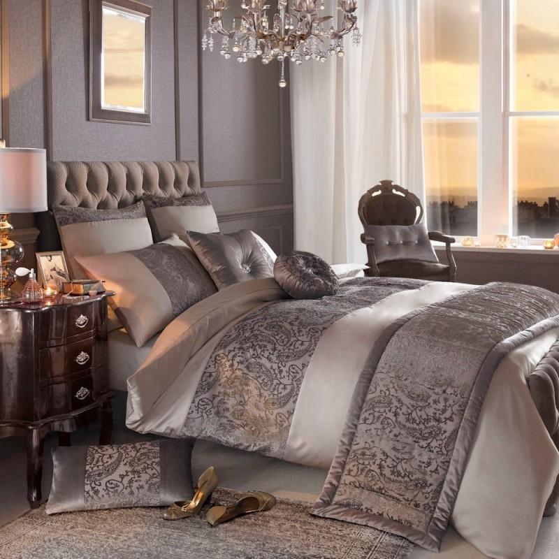 Pilt6-Magamine mõnusalt luksuslikuks - uus voodipesu SIKSAKIST