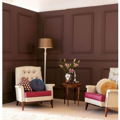 Liistudest tahveldis muudab toa ilmet elegantsel moel