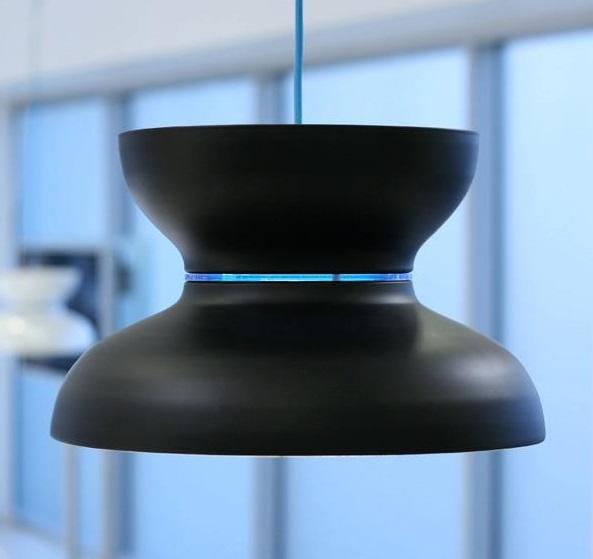 Originaalsed Eesti disainerite loodud valgustid