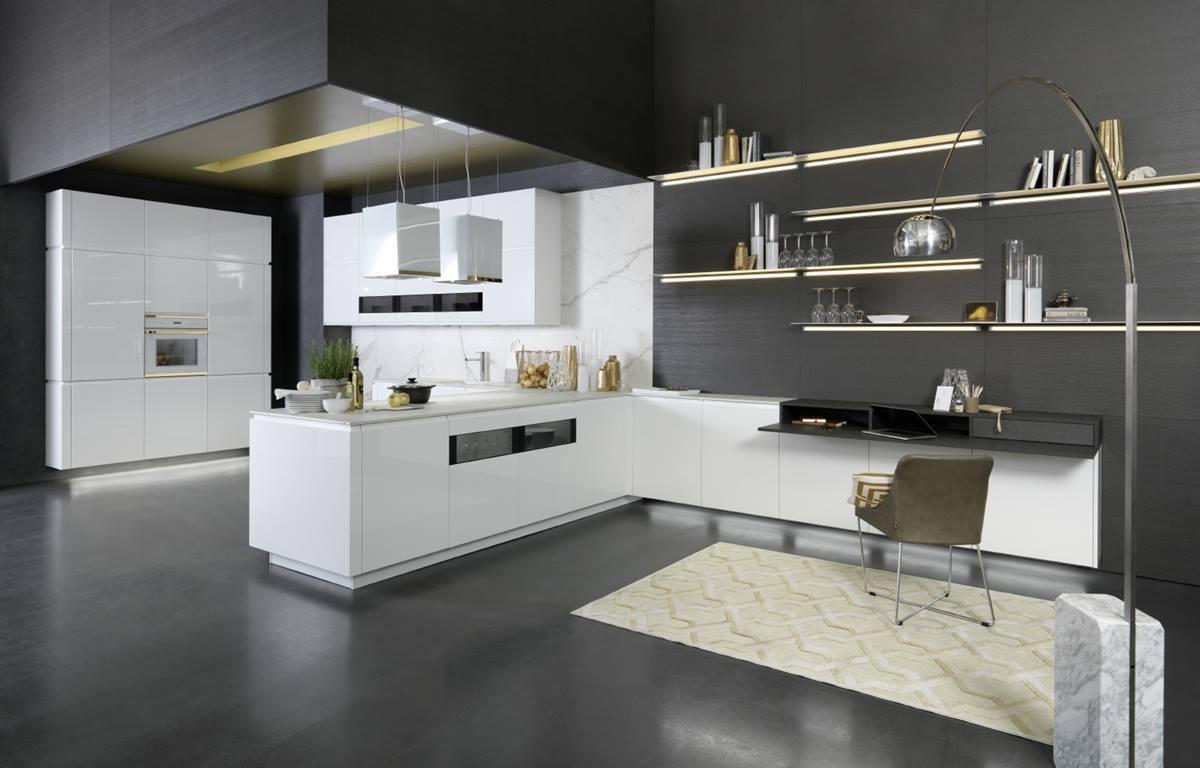 Pilt9-Küppersbusch ahjuga saab toitu valmistada nagu professionaalne kokk