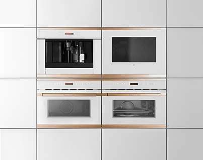 Pilt3-Küppersbusch ahjuga saab toitu valmistada nagu professionaalne kokk
