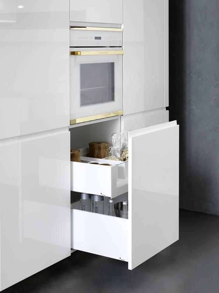 Pilt8-Küppersbusch ahjuga saab toitu valmistada nagu professionaalne kokk