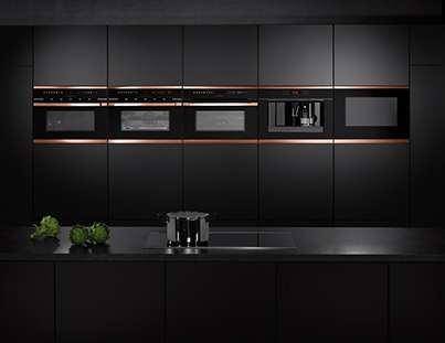 Pilt4-Küppersbusch ahjuga saab toitu valmistada nagu professionaalne kokk