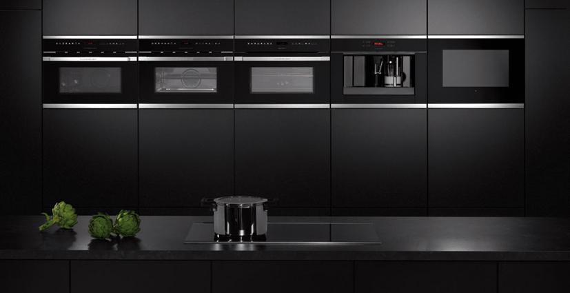 Pilt6-Küppersbusch ahjuga saab toitu valmistada nagu professionaalne kokk