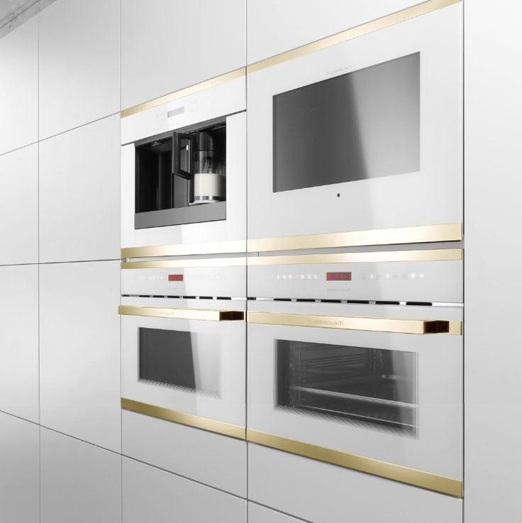 0076302cffe Küppersbusch ahjuga saab toitu valmistada nagu professionaalne kokk