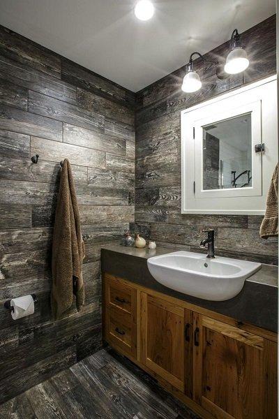 Pilt 8 - Puit vannitoas