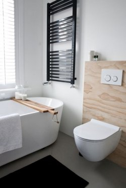 70 - Puit vannitoas