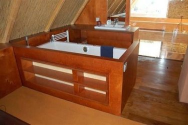 Pilt 16 - Puit vannitoas
