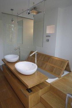 Pilt 13 - Puit vannitoas