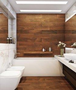 71 - Puit vannitoas