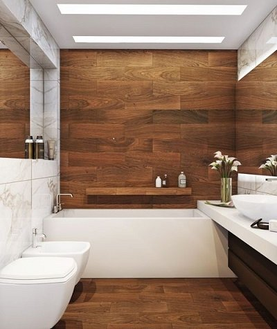 Pilt 11 - Puit vannitoas