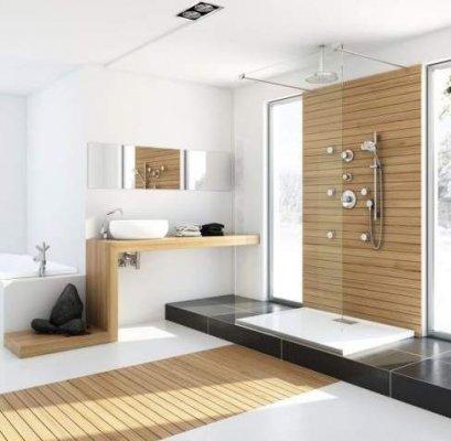 Puit vannitoas