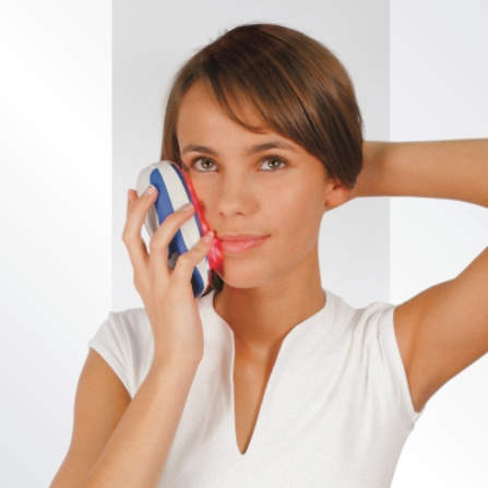 Valgusraviaparaat aitab paljude kehaliste vaevuste puhul