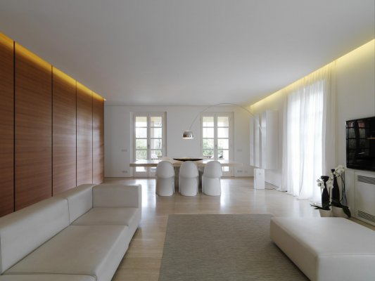 Pilt 2 - A House in Tuscany - by Victor Vasilev Architect as Architects (Archello.com)