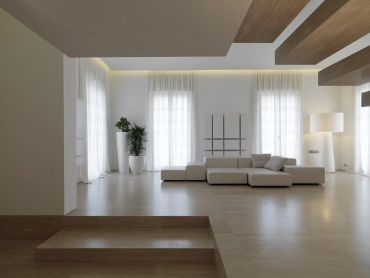 Pilt 3 - A House in Tuscany - by Victor Vasilev Architect as Architects (Archello.com)