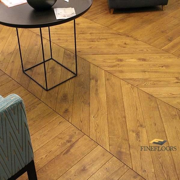 Tee põrandad värskeks lihtsa hoolduse abil