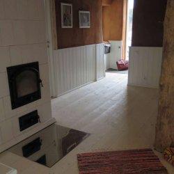 Põrandate seebitamine - hea alternatiiv põranda värvimisele, lakkimisele, õlitamisele