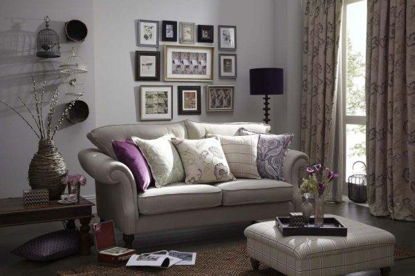 Pilt 16 - Ruum värskeks dekoratiivpatjadega