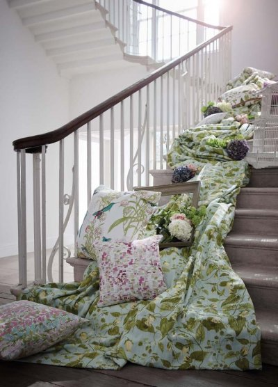 Pilt 12 - Ruum värskeks dekoratiivpatjadega