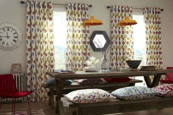 Pilt 7 - Ruum värskeks dekoratiivpatjadega