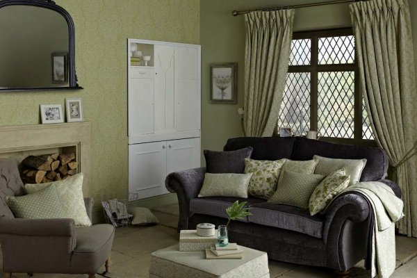 Pilt 9 - Ruum värskeks dekoratiivpatjadega