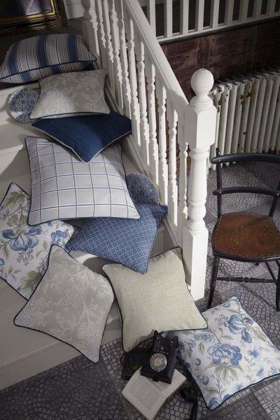 Pilt 15 - Ruum värskeks dekoratiivpatjadega