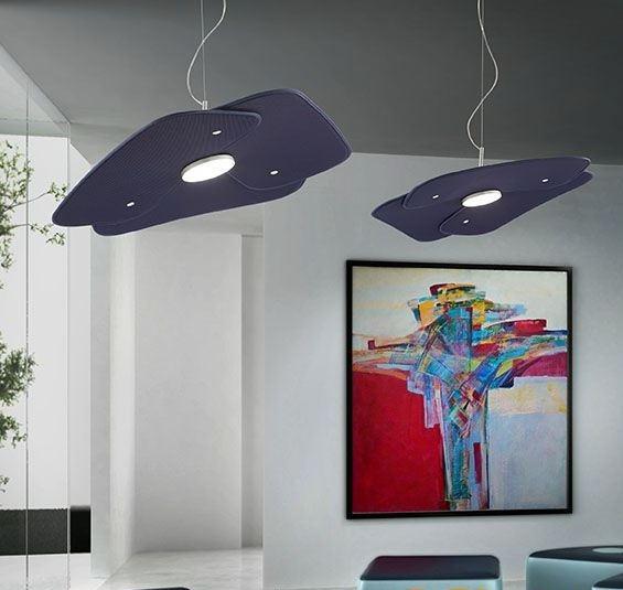 Uudne lahendus lapse tuppa - helikindel valgusti Trio firmalt Morosini