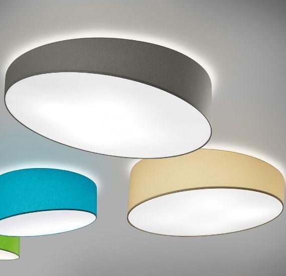 Mänguline erinevalt komplekteeritav kaasaegne  Morosini valgusti.