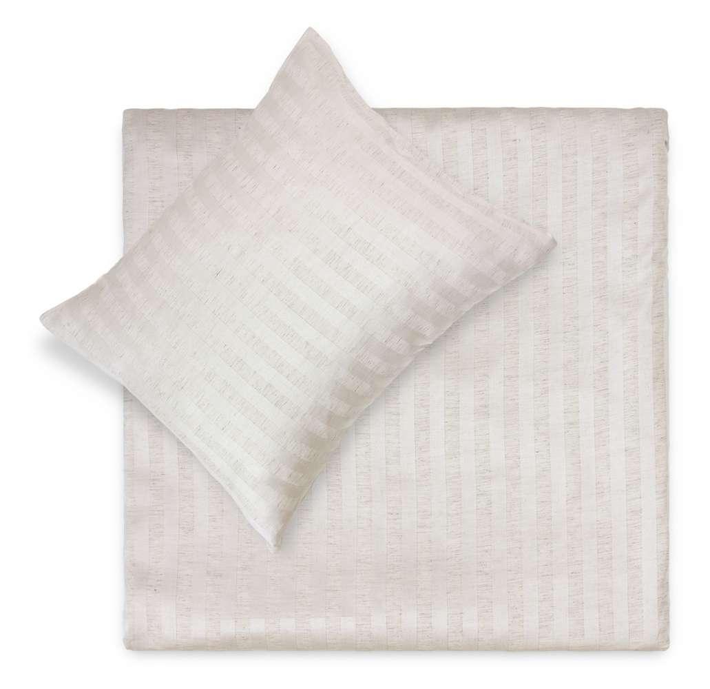 Naturaalset päritol voodipesu Teasponilt