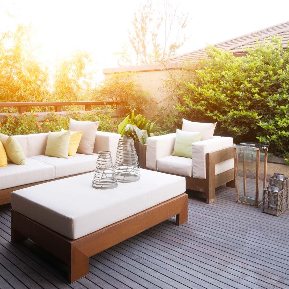 9 nõuannet terrassi ehitamiseks
